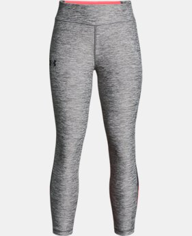 Girls' UA Finale Capris LIMITED TIME: FREE U.S. SHIPPING  $35