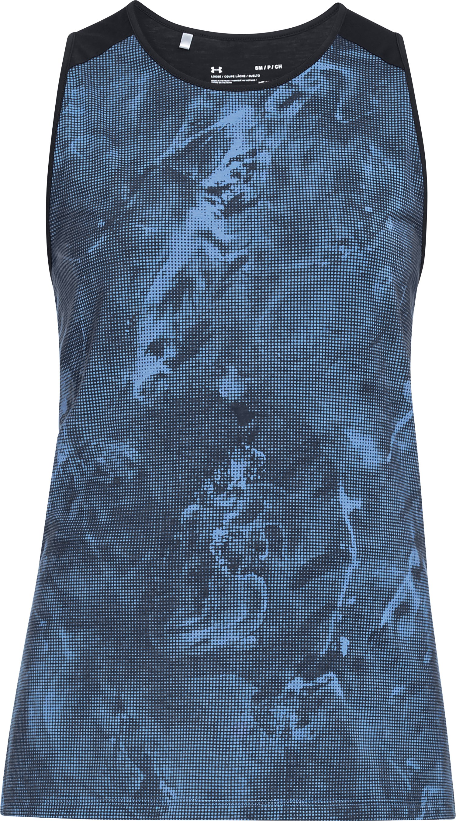 Women's UA Siro Sleeveless, Academy,