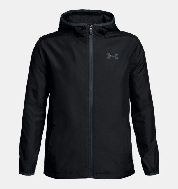 38411430a Boys' UA Sackpack Jacket | Under Armour US