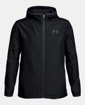113d3a09ac Boys' Outlet Jackets & Vests | Under Armour US