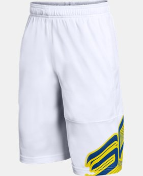 Boys' SC30 Shorts  1  Color $35