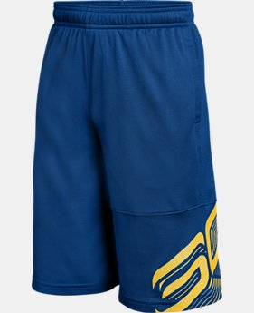 New Arrival Boys' SC30 Shorts  2 Colors $35