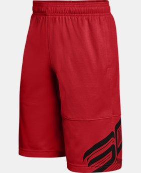 New Arrival Boys' SC30 Shorts  1 Color $35