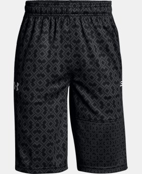 Boys' SC30 Printed Shorts LIMITED TIME: FREE U.S. SHIPPING 2 Colors $40