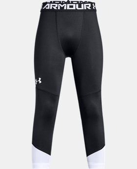 Boys' SC30 ¾ Leggings  3 Colors $35