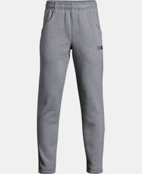 Boys' SC30 Fleece Pants  2  Colors Available $30