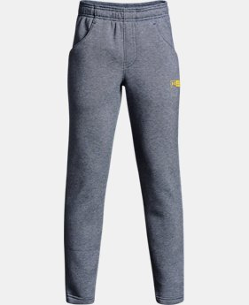 New Arrival Boys' SC30 Fleece Pants  1 Color $50