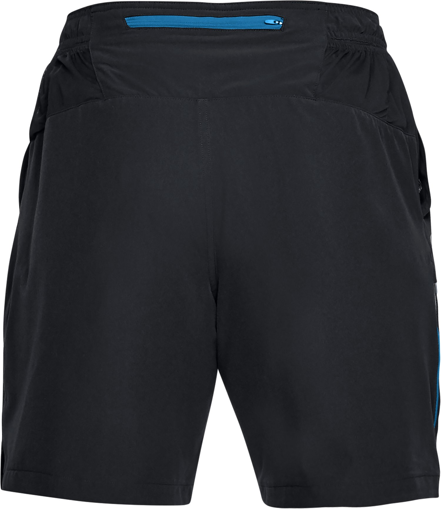 Men's UA Ramble Shorts, Black ,