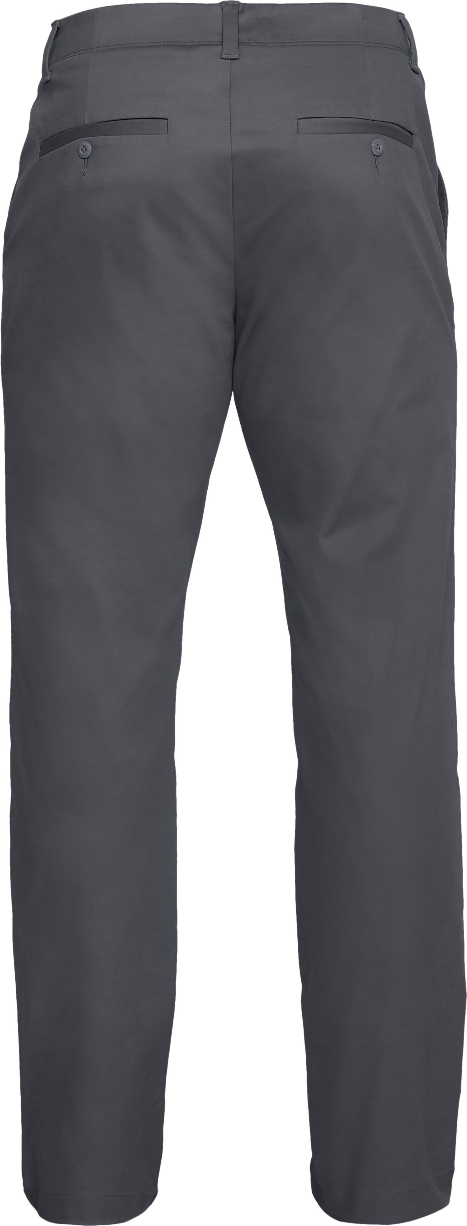 Men's UA Showdown Chino Pants, RHINO GRAY,