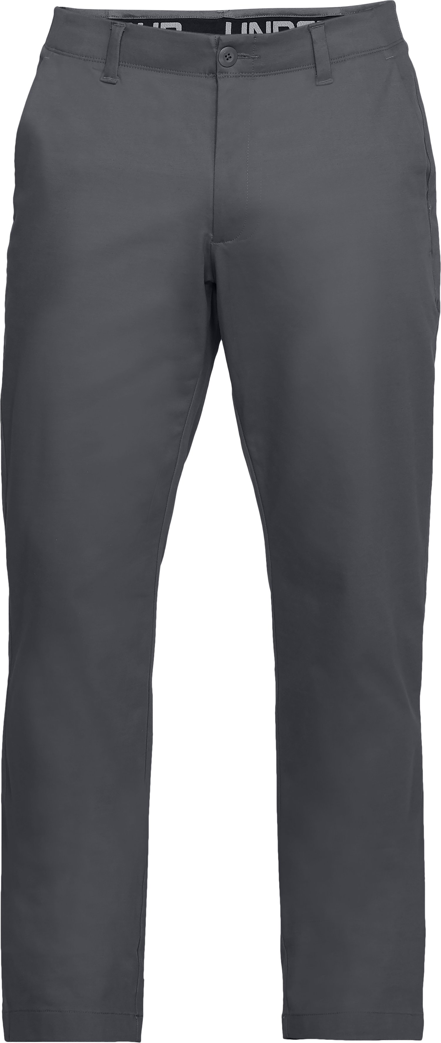 Men's UA Showdown Chino Pants, RHINO GRAY, undefined