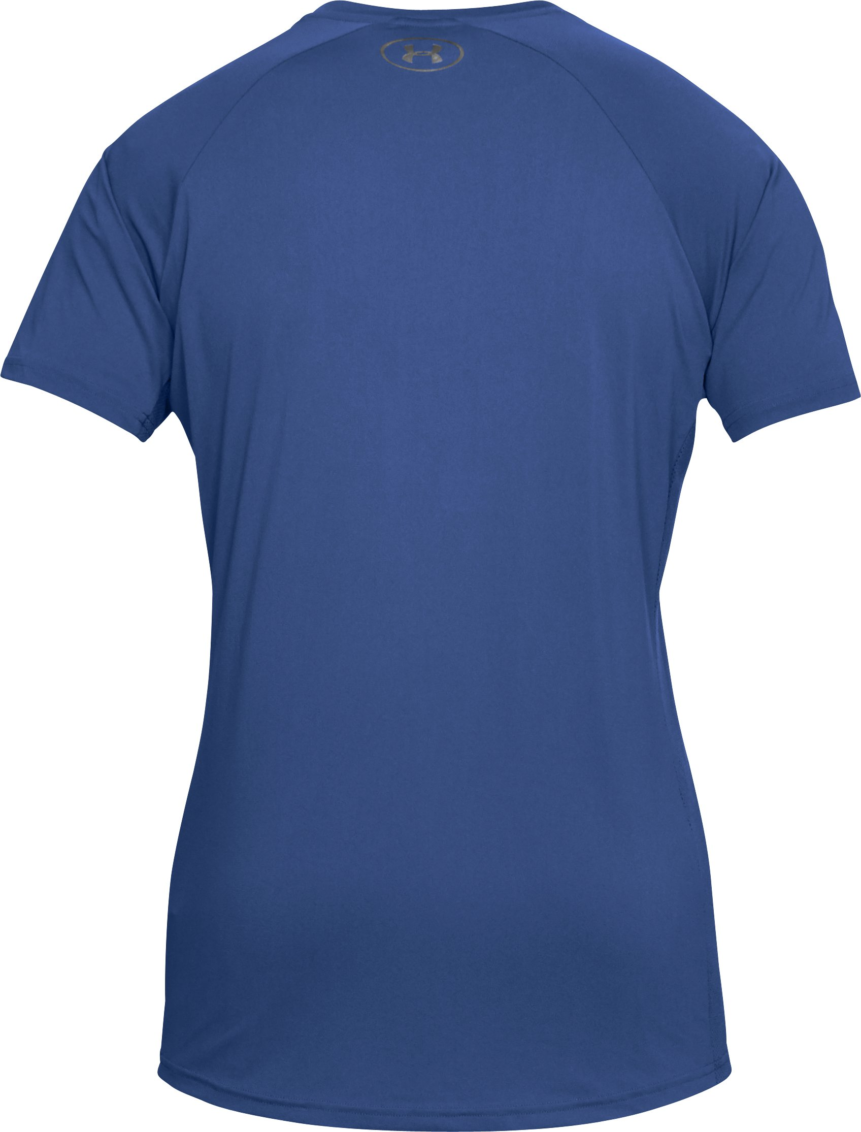 Men's UA Vanish Short Sleeve, JUPITER BLUE, undefined