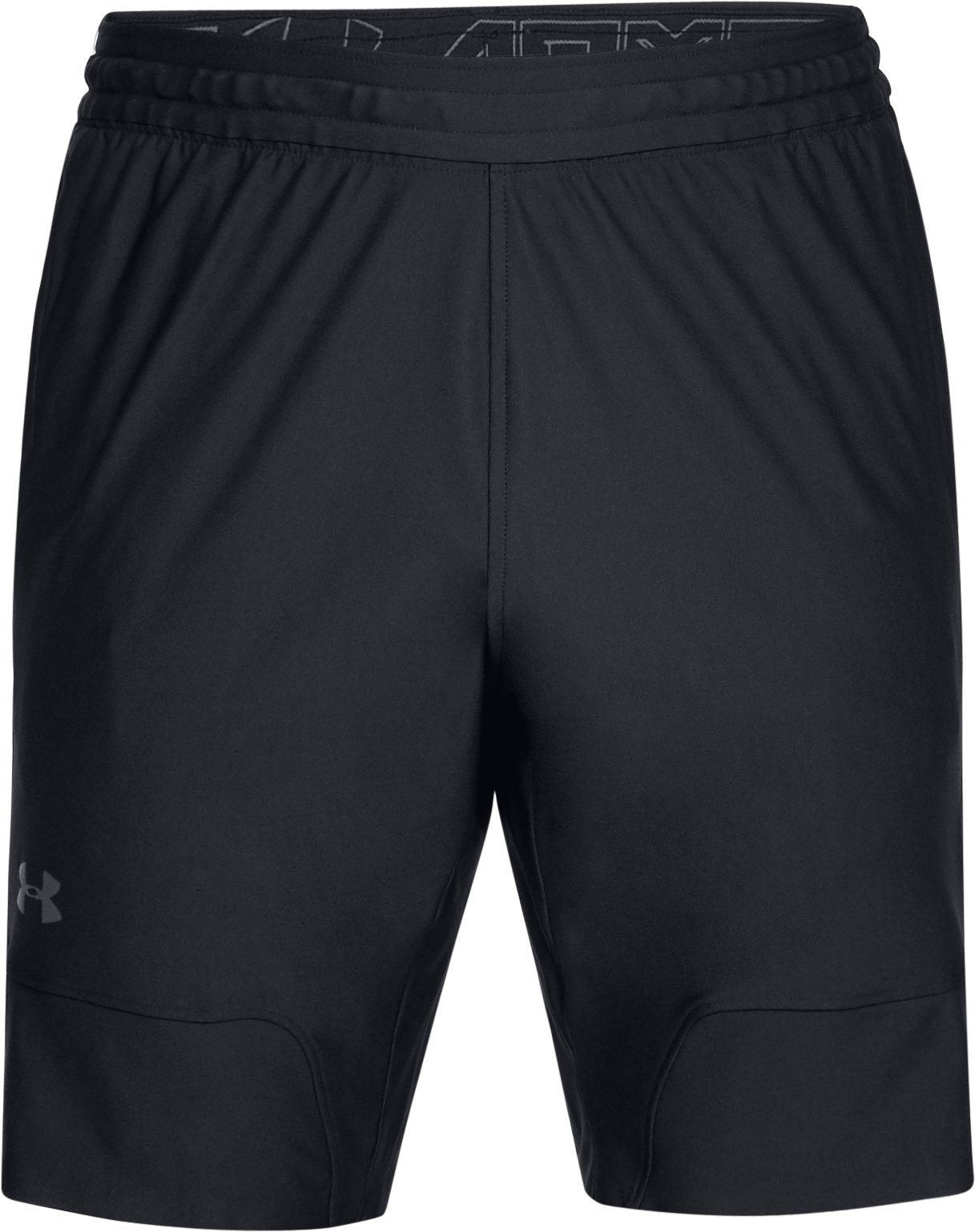 Men's UA MK-1 Shorts, Black ,