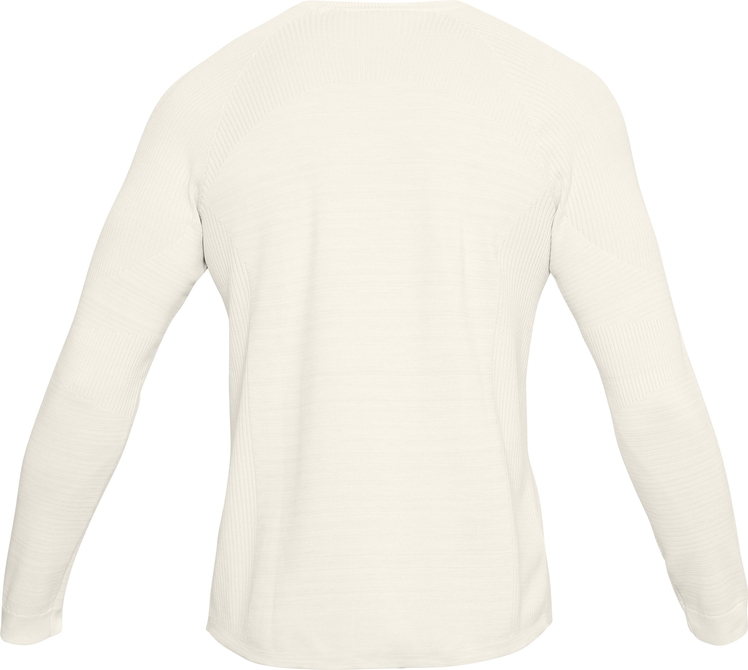 Men's UA Sportstyle Sweater, Ivory,