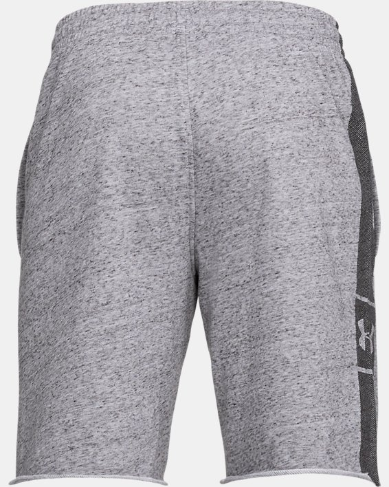 Men's UA EZ Knit Shorts, Gray, pdpMainDesktop image number 4