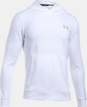Men's UA Threadborne™ Fleece Hoodie  1 Color $52.49