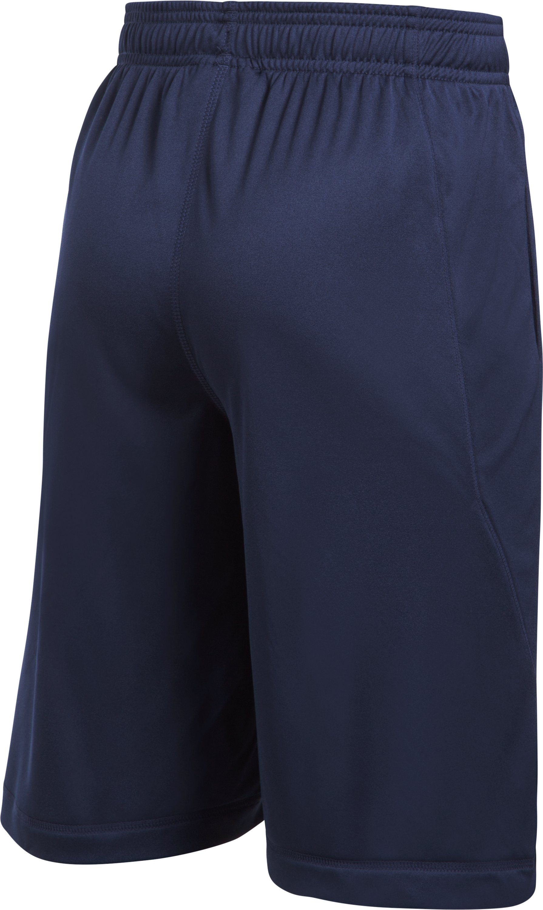 Boys' Boston Red Sox Training Shorts, Midnight Navy, undefined