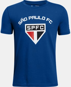 Kids' SPFC Commemorative T-Shirt  1 Color $18.99