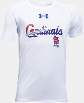 Boys' St. Louis Cardinals T-Shirt  1 Color $17.99