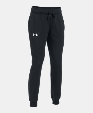 Girls' UA Threadborne Fleece Jogger