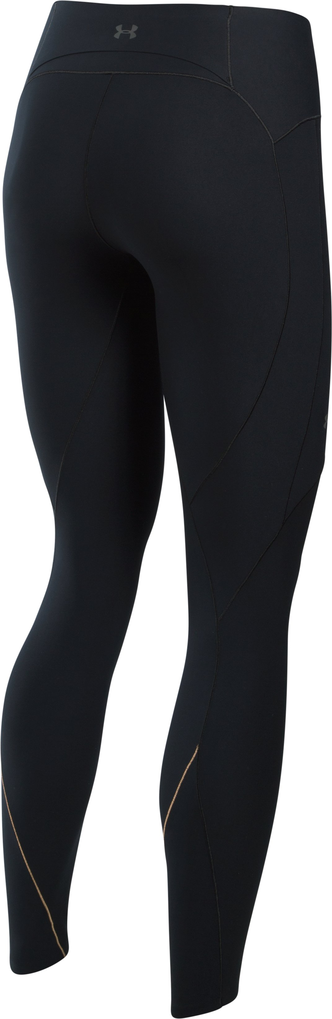 Women's UA Arris Leggings, Black , undefined