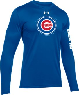 Chicago Cubs Gear.