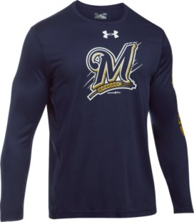 Milwaukee Brewers Gear.
