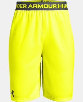 Boys' UA Tech™ Prototype Shorts 2.0  1 Color $20