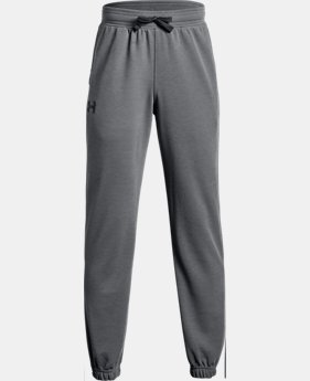 New Arrival Boys' UA Siro Pants  2 Colors $40