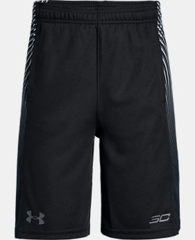 New Arrival  Boys' SC30 Waves Shorts LIMITED TIME: FREE SHIPPING 1 Color $40