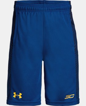 Boys' SC30 Waves Shorts  1  Color Available $26.25