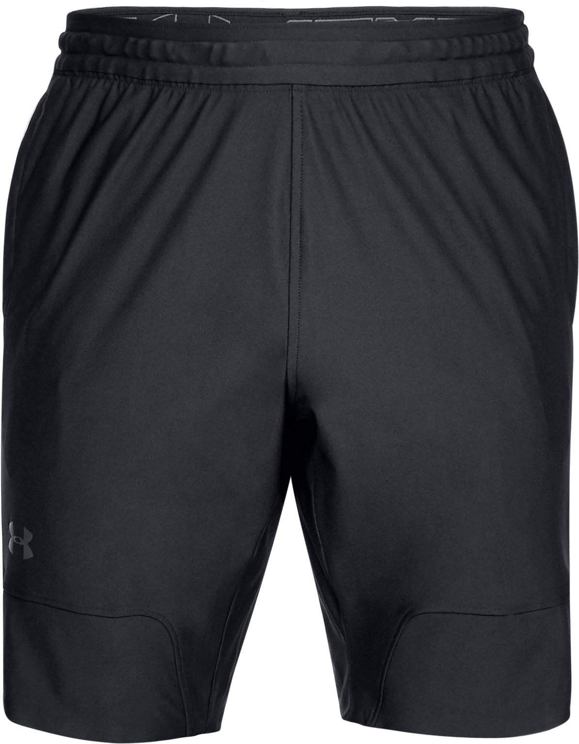 UA Vanish Shorts, Black ,