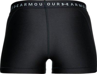 Under Armour Heatgear Armoury Short Femme