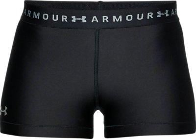 Under Armour Damen UA HeatGear 2-in-1 Printed Shorty