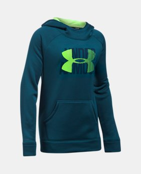 37a717acb2 Girls' Kids (Size 8+) ColdGear Tops   Under Armour US