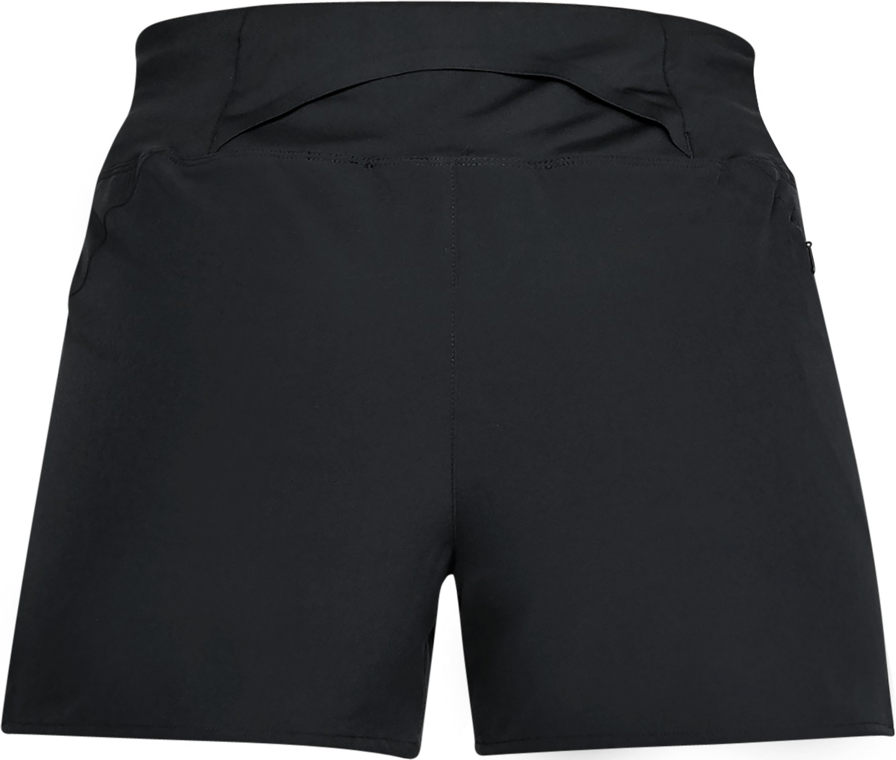 Women's UA Ramble Shorts, Black ,