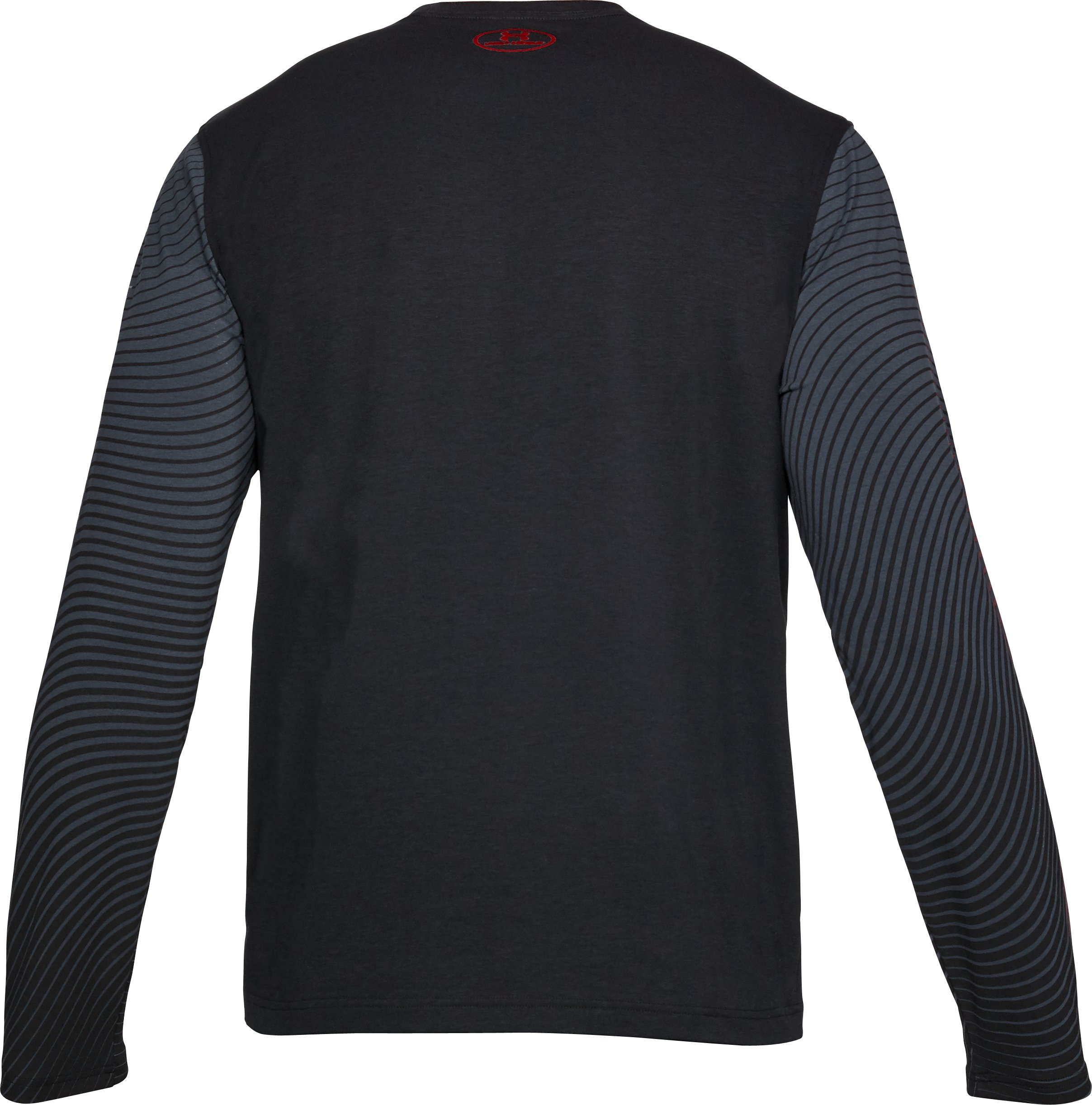Men's SC30 Dangerous Long Sleeve, Black ,
