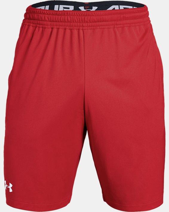 inercia tubo tirar a la basura  Men's UA Raid Pocketed Shorts | Under Armour