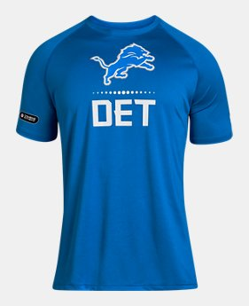 Best Seller Men s NFL Combine Authentic UA Tech™ Lockup Short Sleeve 3  Colors Available  35 a8441959d