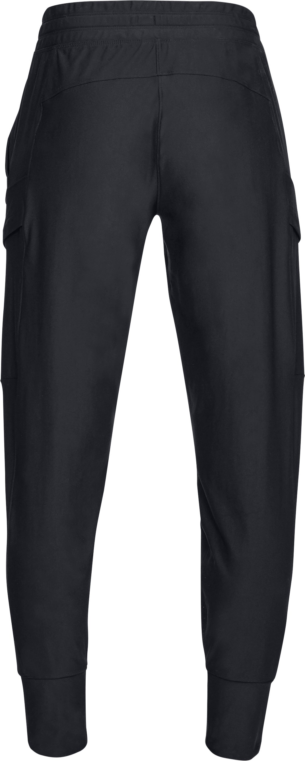 Women's UA Perpetual Loose Joggers, Black , undefined