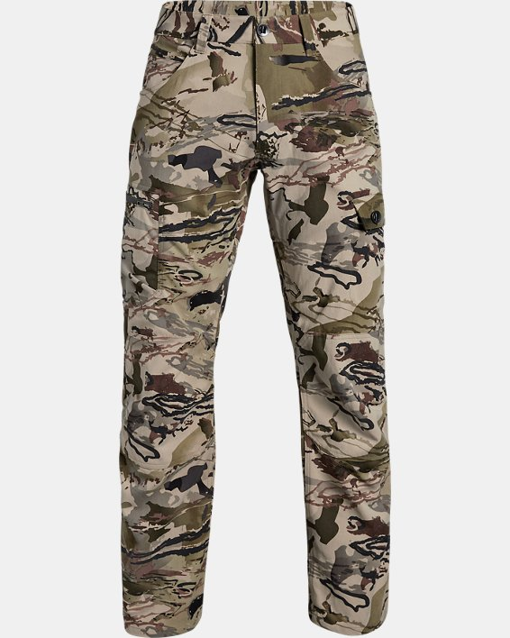 Men's UA Field Ops Pants, Misc/Assorted, pdpMainDesktop image number 3
