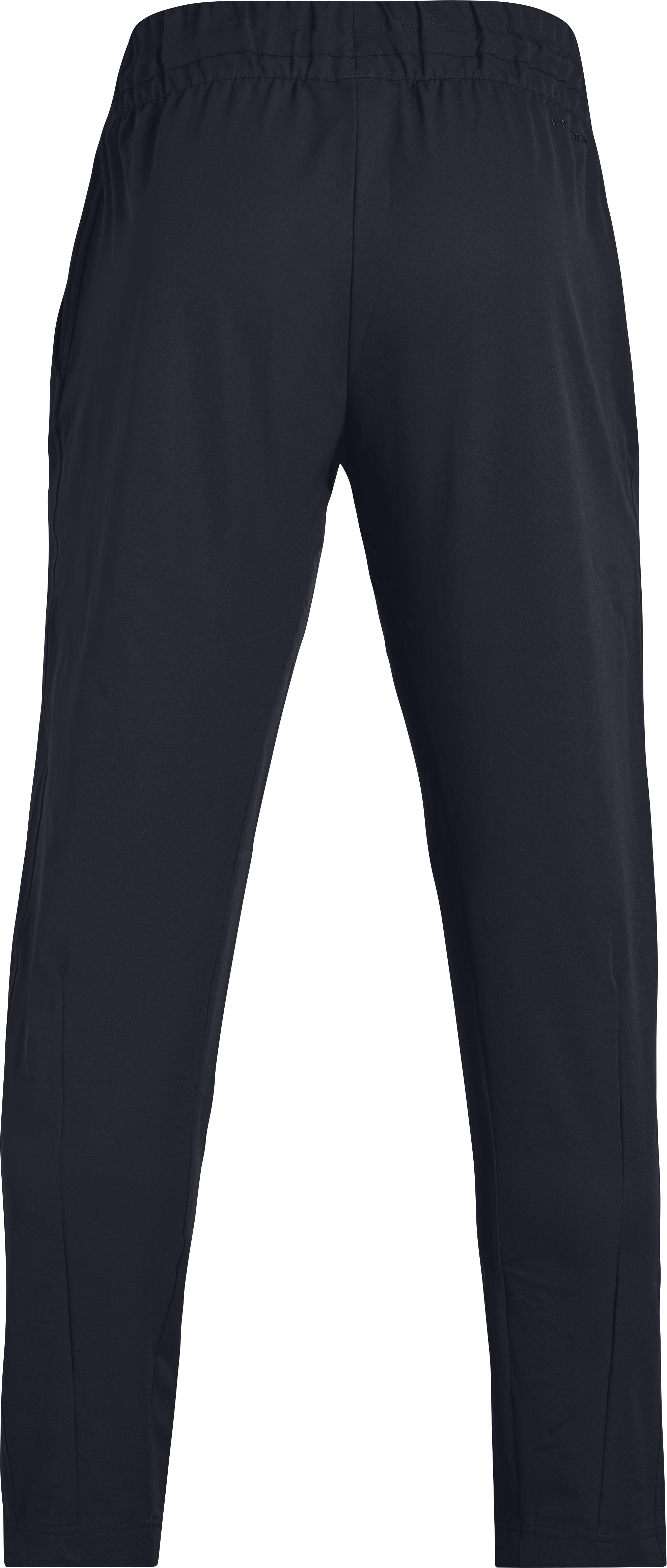 Men's UA Woven Pants, ECLIPSE NAVY,