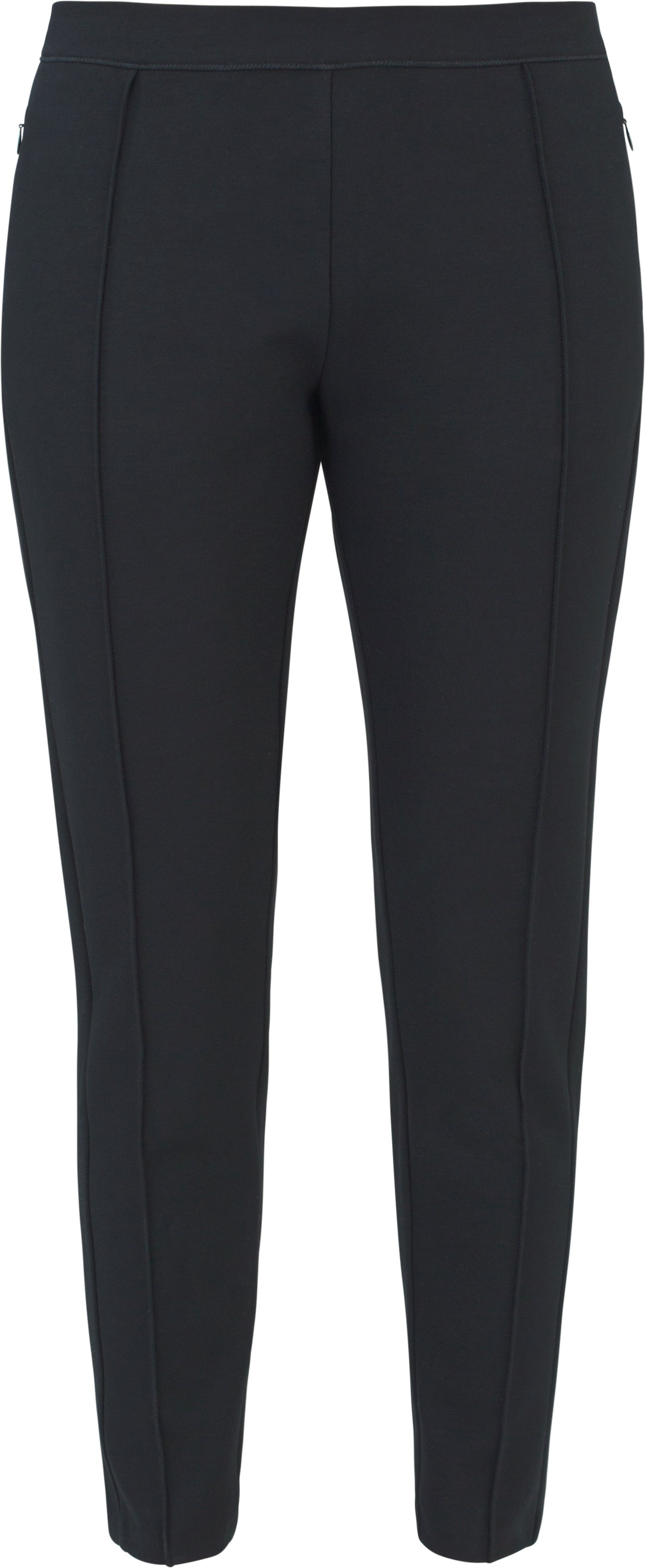 Women's UAS Knit Pull-On Pants, Black