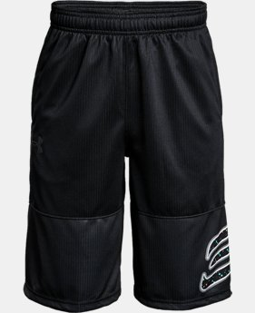 New Arrival Boys' SC30 Lights Shorts  2 Colors $34.99
