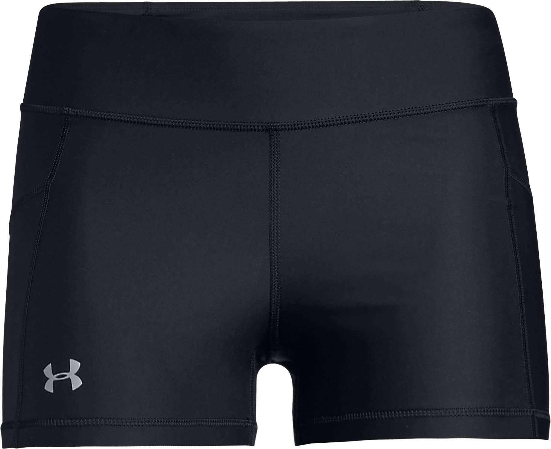 Women's UA Vanish Shorty, Black ,
