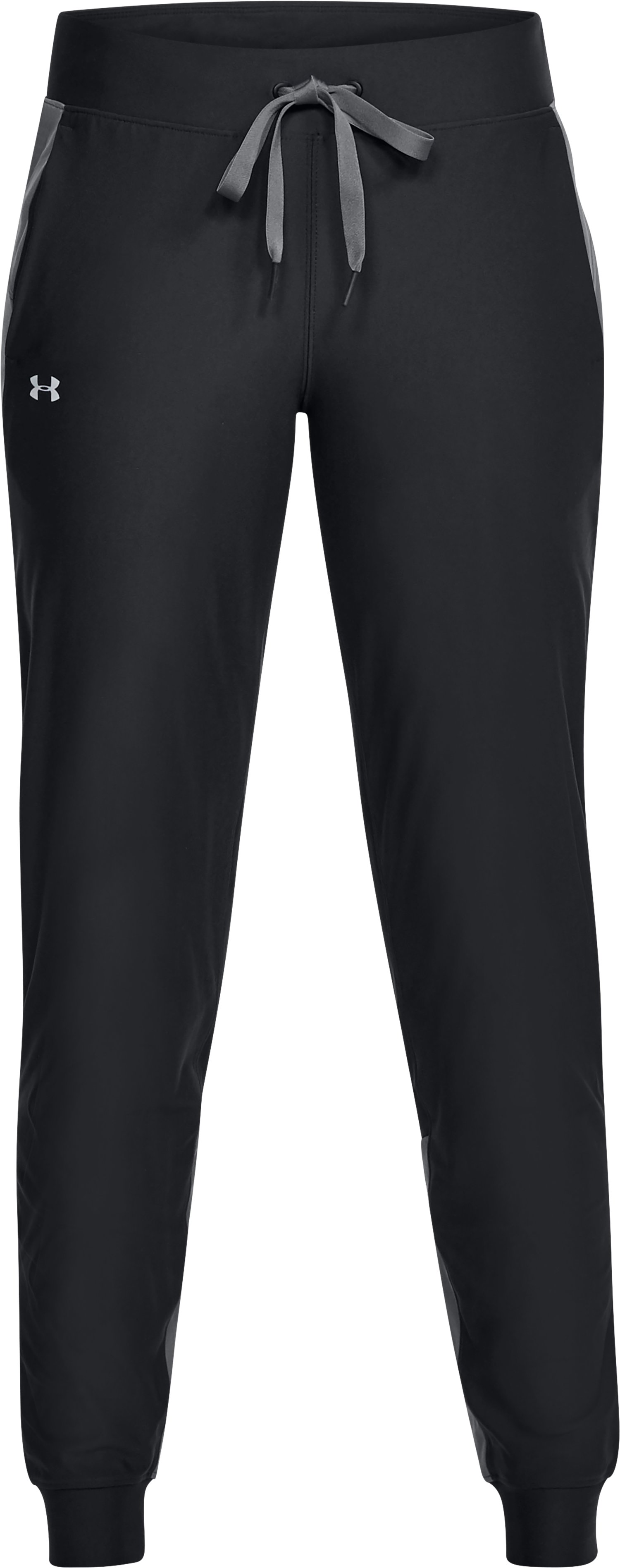 Women's UA Vanish Joggers, Black ,