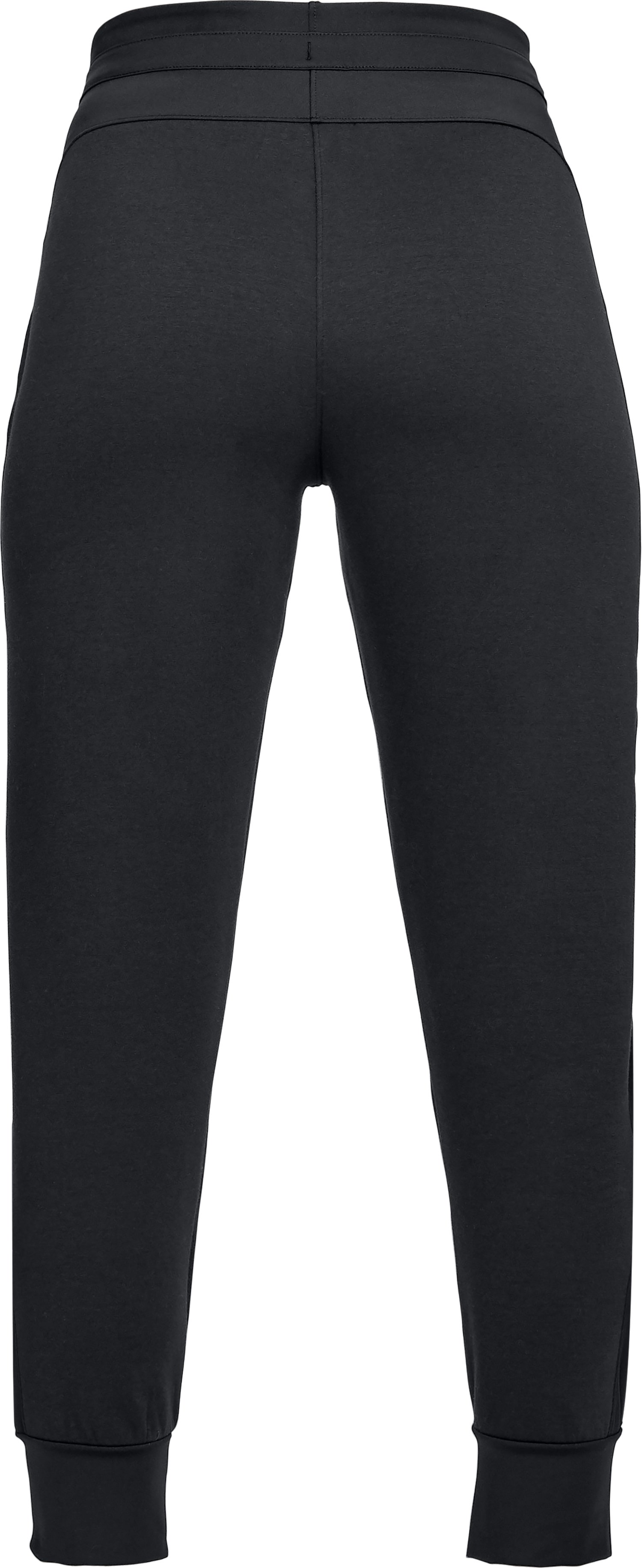 Women's UA Spacer Pants, Black ,