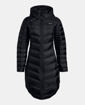 f30a4c332e Women's Insulated Jackets | Under Armour US
