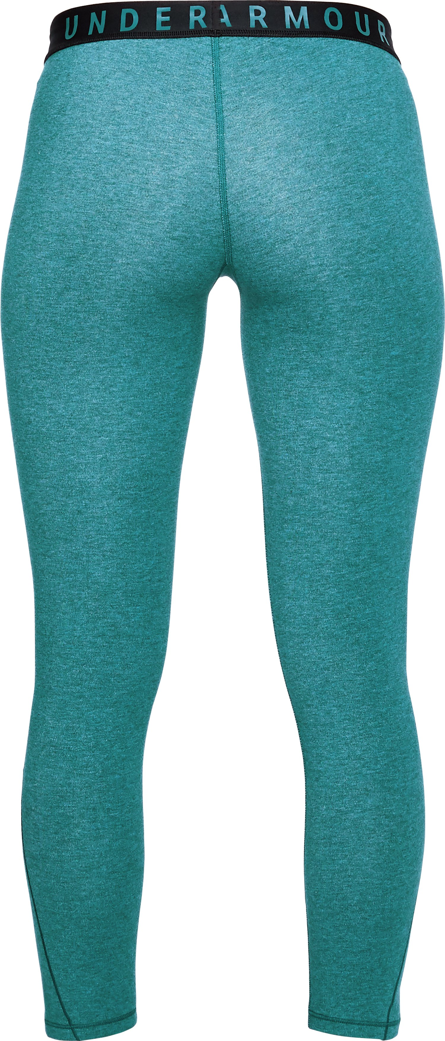 Women's UA Favorites Crop, TOURMALINE TEAL FULL HEATHER,