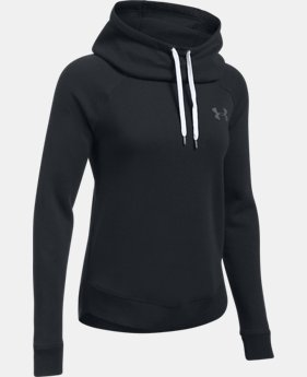 Women's UA Printed Favorite Pullover  5 Colors $64.99