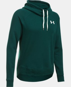 Women's UA Printed Favorite Pullover  2 Colors $49.99